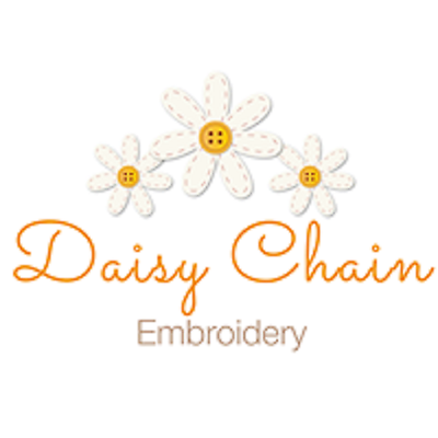 Daisy Chain Embroidery