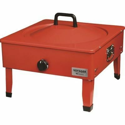 Suburban MFG 3033A RV Part Component Voyager Portable Camping Outdoor Fire Pit