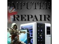 Issues pc, Laptops, mobiles, printers...