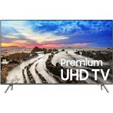 "Samsung UN82MU8000 82"" UHD 4K HDR LED Smart TV HDTV US Model"