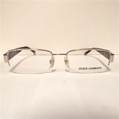 Dolce & Gabbana Optical Eyeglass Frames DG 1178 061 52-18-140 NEW