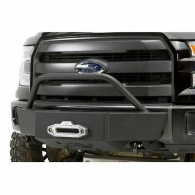 Fab Fours FF15-N3250-1 Bumper Winch Mount For 2015-2017 Ford F-150 NEW