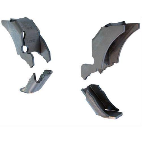 Artec Tj3010 Heavy Duty Dana 30 Inner C Gussets Kit Fits Tj, Lj, Xj
