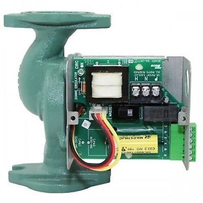 Taco 008-zf6-3ifc Cast Iron Priority Zoning Circulator Pump Wifc 125 Hp