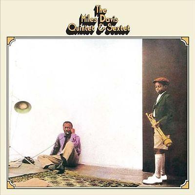 Miles Davis / The Miles Davis Quintet & Sextet - Vinyl LP 180g