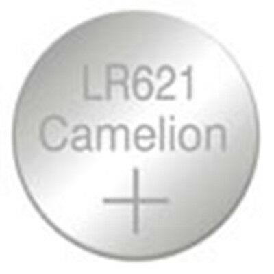 LR621 Uhren Batterie Knopfzelle 364 Camelion 1,5V. , 0% Hg