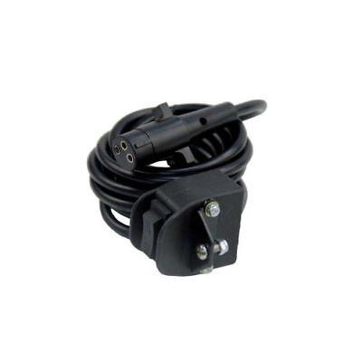 - Mile Marker 93-50106B Handlebar Remote Control for ATV Winches