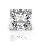 1 Ct Princess Cut Diamond