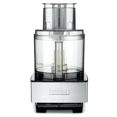 Cuisinart DFP14BCNY Food Processor, 14 Cup