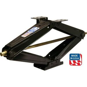 BAL RV Products 24028 Lopro Sj24 Scissors Jack Pair