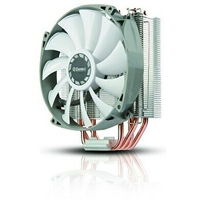 ENERMAX ETS-T40F-RF 140mm Twister Aluminum 120mm Black CPU C