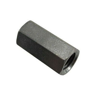 12-20 S.a.e. Stainless Steel Threaded Rod Coupling