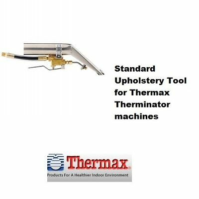 Thermax Therminator Dv-12 And Cp-5 Upholstery Tool New