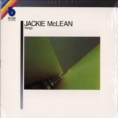 Jackie McLean / Vertigo / Donald Byrd Tony Williams - Vinyl LP US-Reissue
