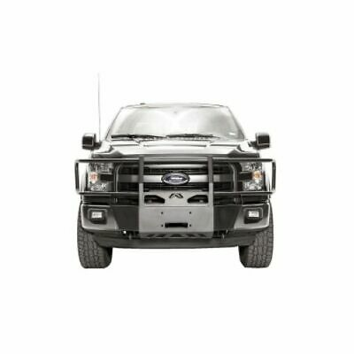 Fab Fours FF15-N3270-1 Full Guard Winch Mount Fits 2015-2017 Ford F-150 NEW