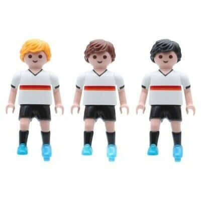 Playmobil Football Football Player Football Player Germany Ersatzfigur