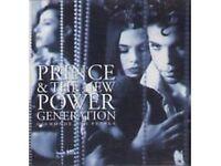 Prince CD Collection