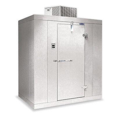 Norlake Nor-lake Walkin Cooler 8x 14x 74h Klb74814-c Indoor Floorless