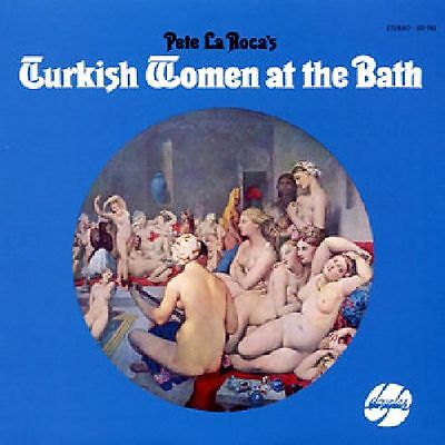 Pete LaRoca / Turkish Women At The Bath - Vinyl LP