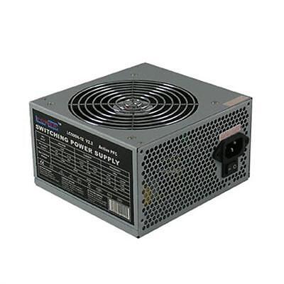 LC Power Office LC500H-12 V2.2 PC Netzteil ATX 500 Watt
