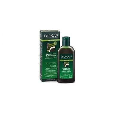 Biokap Bellezza Shampoo Olio Dermolenitivo Cute sensibile e irritabile 200ml