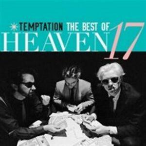 NEW Temptation: The Very Best Of  Heaven 17 /  Heaven 17 (Audio CD)