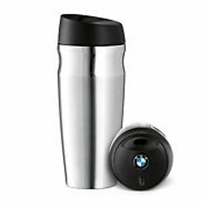 Original BMW Tasse Thermobecher Becher Mug Thermo Mug