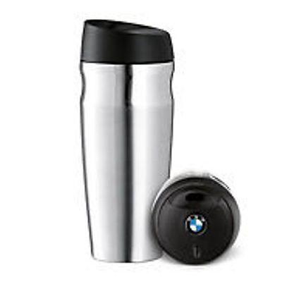 Original BMW Tasse Thermobecher Becher Mug Thermo Mug