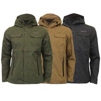 mens jacket trench coat hoodie rainout lightweight
