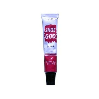 .18oz Shoe Goo Adhesive Glue MINI Leather Rubber Vinyl