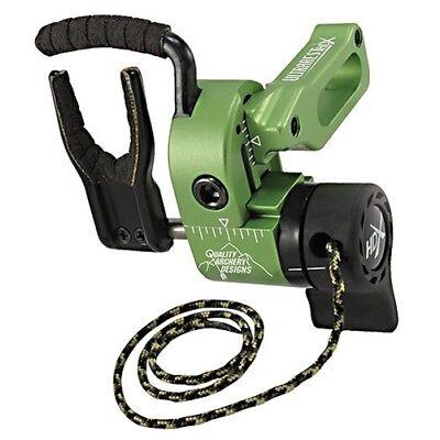 QAD Ultra-Rest HDX Right Hand QURHDXGREEN RH - Green