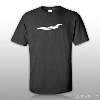Cessna Citation X Jet T-Shirt Tee Shirt S M L XL 2XL 3XL Cotton business ()