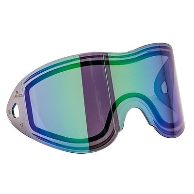 Empire Vents Mirror - Empire E-Vents - Vents - Eflex - Avatar Thermal lens - Green Mirror