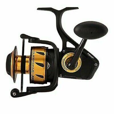 PENN Spinfisher VI 10500 Spinning Rolle reel 1481268