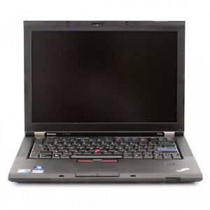 THIN LIGHT Lenovo Thinkpad T410s ultrabook laptop Core i7