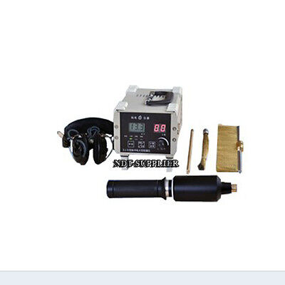 Dj-9 Holiday Detector 0.05m-10mm 0.6kv-30kv Wce Leakage Points Showed Function