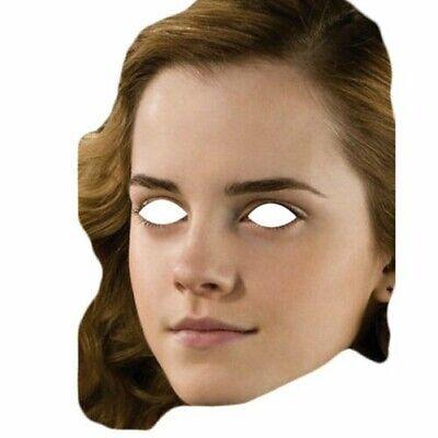 Emma Watson Hermine Granger Harry Potter 10 20 30 Card Gesichtsmasken Großhandel