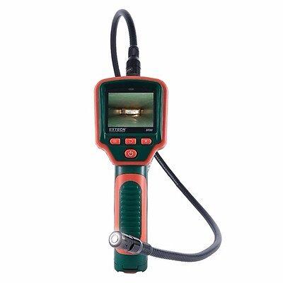 Extech Multimeter (Extech BR80 Videokamera mit Endoskop 17mm Videoskop Borescope Inspection Camera)