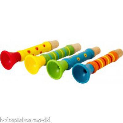 Ulysse 22359 Mini Trompete - Flöte - Tröte ab 18 Monate NEU!    % (B)