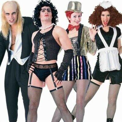 Erwachsene Offiziell Rocky Horror Picture Show Halloween - Rocky Horror Kostüme