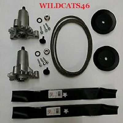 "New 42"" Craftsman Lawn Mower Deck Rebuild Kit 130794 134149 144959"