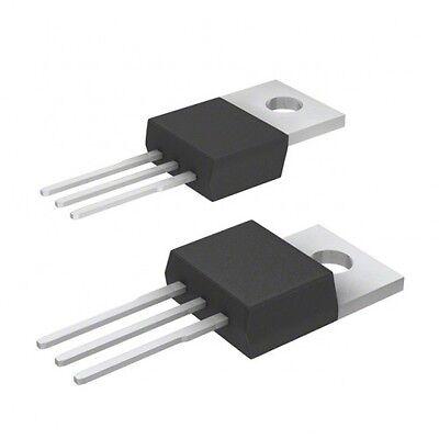25 L7812 12v Volt Positive Voltage Regulator 1a Amp