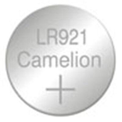 Batterie LR921 Knopfzelle 371 Alkaline 1,5V. Camelion