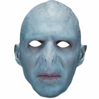 Ralph Fiennes Lord Voldemort Harry Potter 10 20 30 Gesichtsmasken Großhandel
