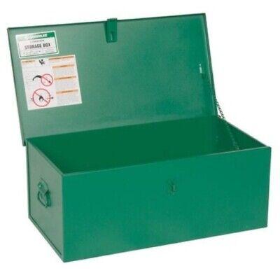 Greenlee 1230 Welders Box - New