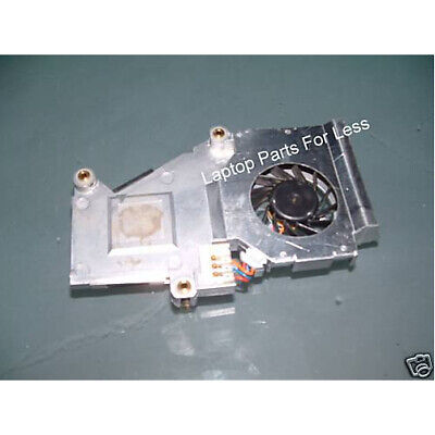 IBM  04P3295   IBM Part# 04P3295 Heatsink and Fan assembly for Thinkpad T21 Ibm Thinkpad Fan Assembly