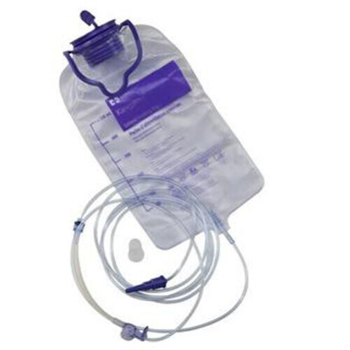 Kangaroo Joey Epump Feed Bags 500ml pump sets Case QTY 15 (NON RX VERSION)