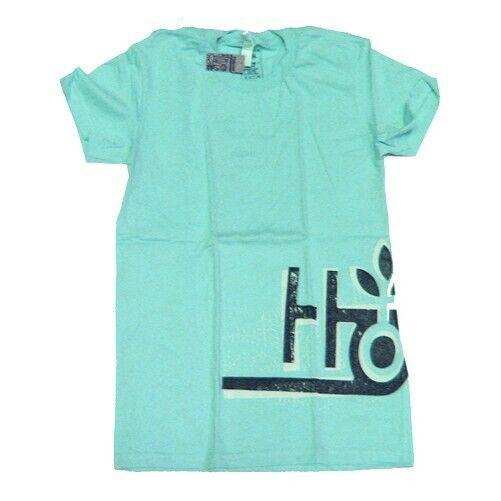 Habitat Womens Shirt Kidney MINT SZ L