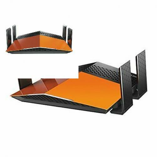 D-Link DIR-879 IEEE 802.11ac Ethernet Wireless Router - 2.40