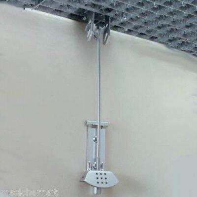 Sträb Gitterrostsicherung  CELARIX Classsic auch für Kunststoffschächte